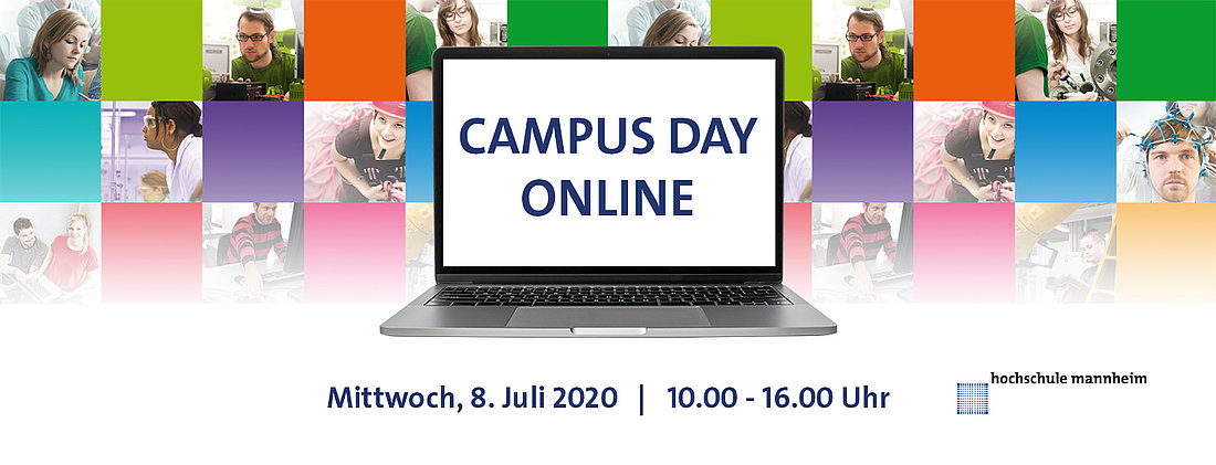 Campus Day Online